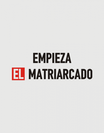 Μπλουζάκια με τύπωμα Empieza el matriarcado