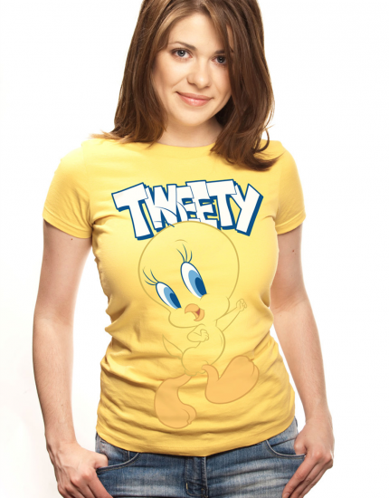 Tweety t-shirt