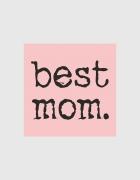 Κούπα με τύπωμα Best mom
