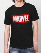 Μπλουζάκι με τύπωμα Marvel