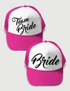 Bride - Team Bride