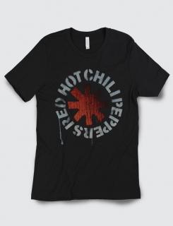 Μπλουζάκι με τύπωμα Red Hot Chili Peppers