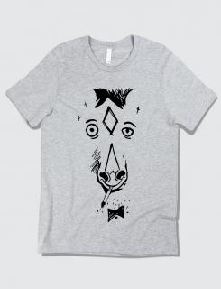 Μπλουζάκια με τύπωμα El professor