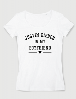 20f72dde0600 Μπλουζάκι με τύπωμα Boyfriend