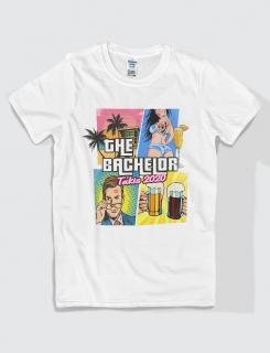 Μπλουζάκι με τύπωμα The Bachelor