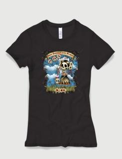 Μπλουζάκι με στάμπα Amor Immortal para Siempre