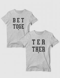 727238682398 Μπλουζάκια με τύπωμα Better Together