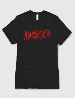 Μπλουζάκι με τύπωμα Kingslayer