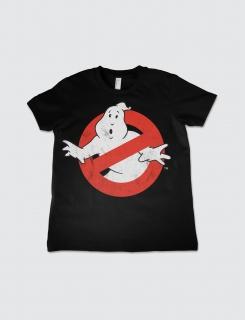Μπλουζάκι με τύπωμα Ghostbusters