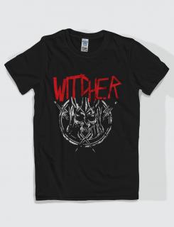 Μπλουζάκι με τύπωμα Witchslayer