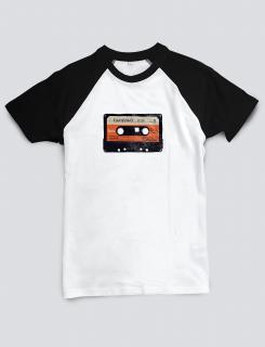 Μπλουζάκι με τύπωμα Ελληνικό Ροκ