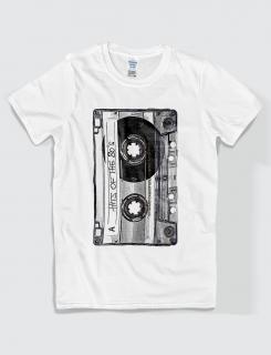 Μπλουζάκι με στάμπα Hits of the 80's