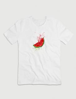 Μπλουζάκι με τύπωμα Watermelon