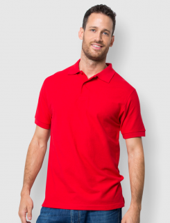 ec74909e2a69 JHK polo shirt. Μπλουζάκι πικέ κόκκινο