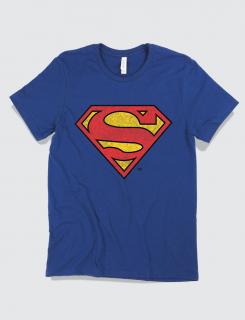 Μπλουζάκι με τύπωμα Superman