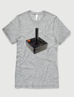 Μπλουζάκι με στάμπα Joystick