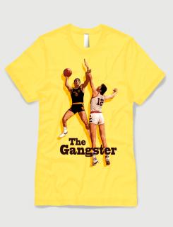 Μπλουζάκι με στάμπα The gangster