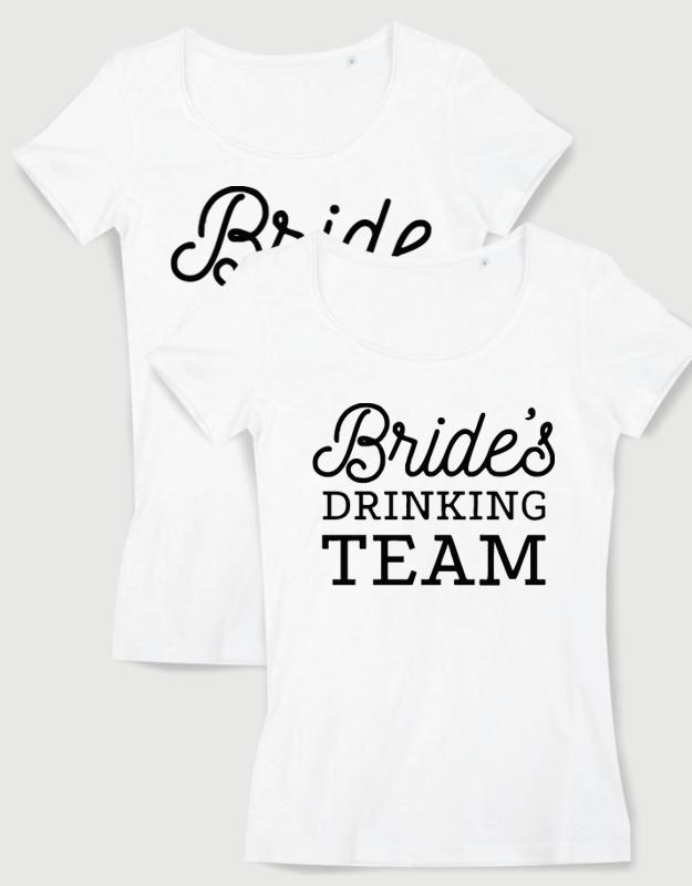 Bride s Drinking Team  dc8404e53fa