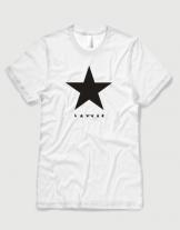 Μπλουζάκι με στάμπα Blackstar