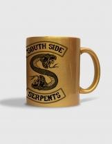 Κούπα με τύπωμα South Side Serpents